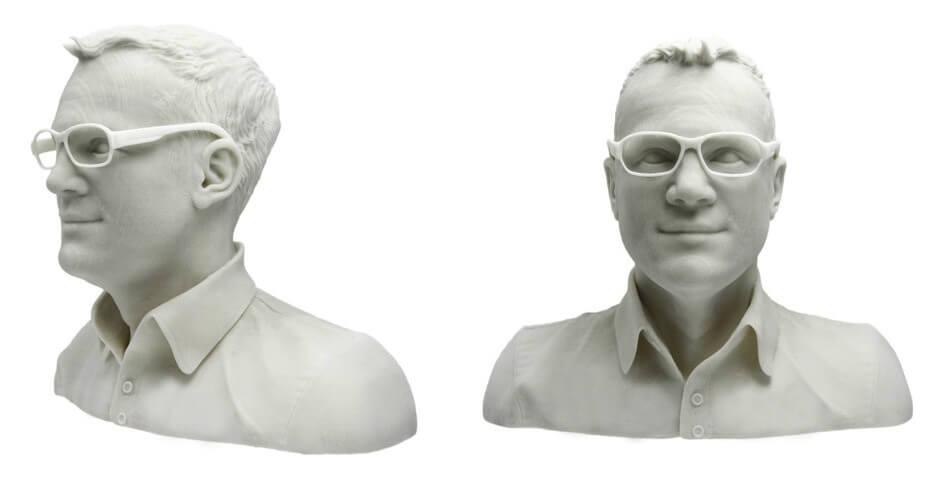 3Dprinter_Formiga-P-110 print quality