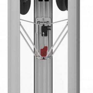 Deltawasp 20×40 turbo 2 3D printers