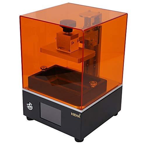 HIEHA SQ1 3D printer