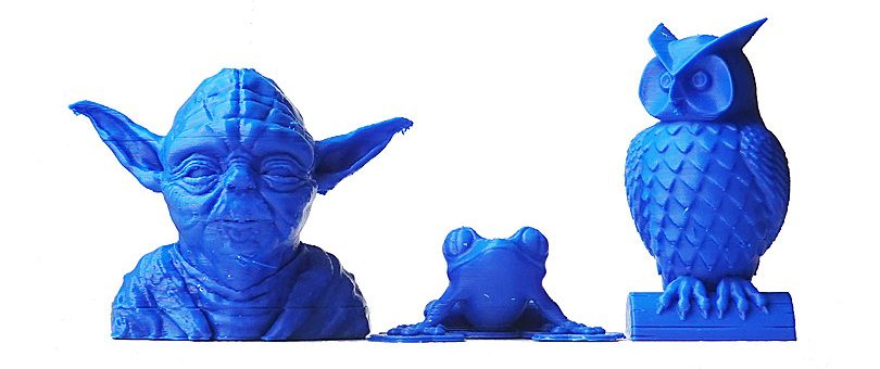 monoprice voxel 3d printer Print Quality