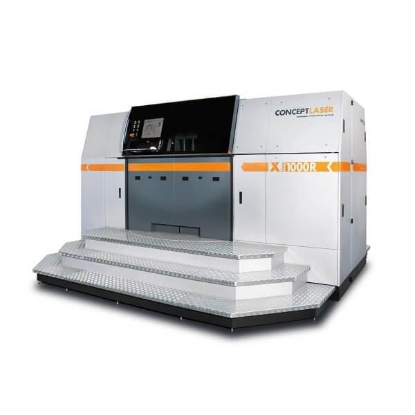 Concept Laser XLine 1000