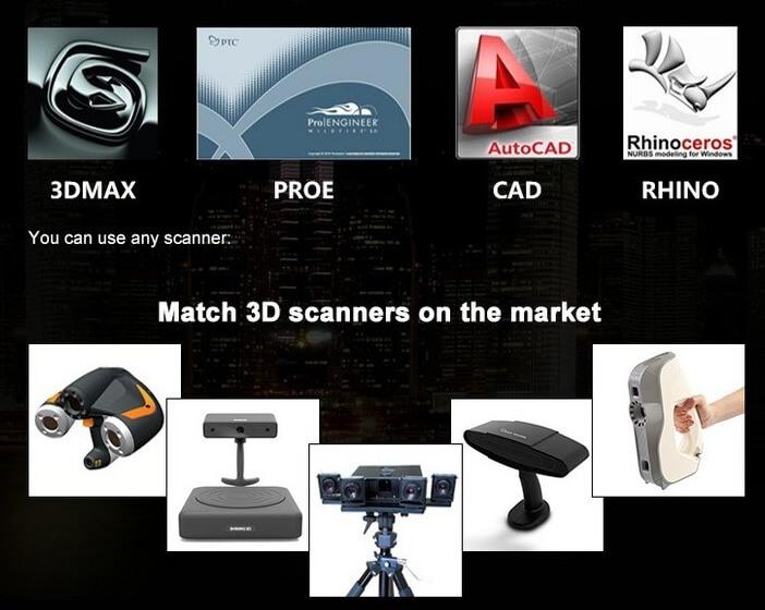 MakerPi K5 Plus software