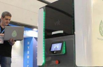 Natural Robotics VIT featured img