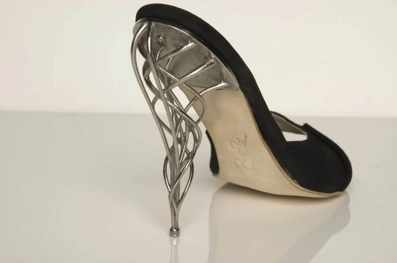 Pros of 3D printing Titanium