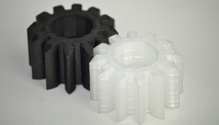 To 3D print Nylon using FDM technology