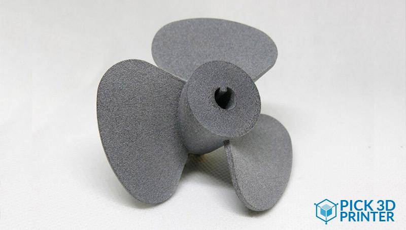 How to 3D Print Nylon Using Multi Jet Fusion