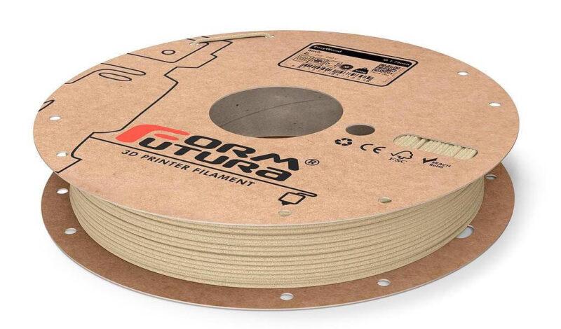 FormFutura wood filament
