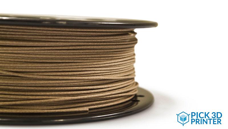 Wood Filament and Its Basics