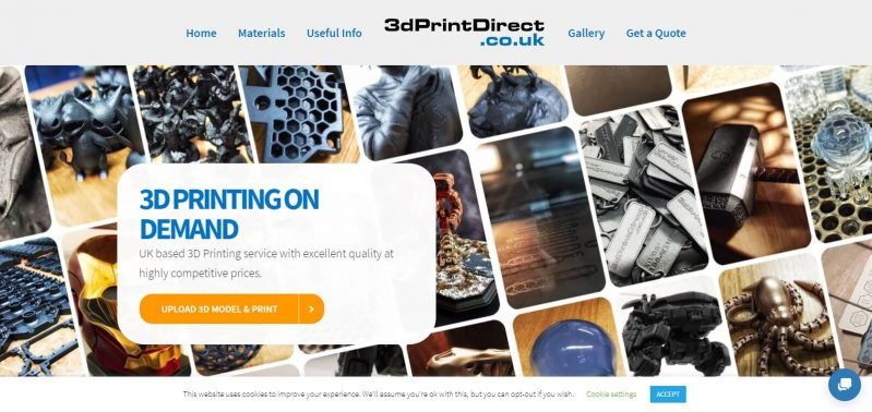 3D Print Direct
