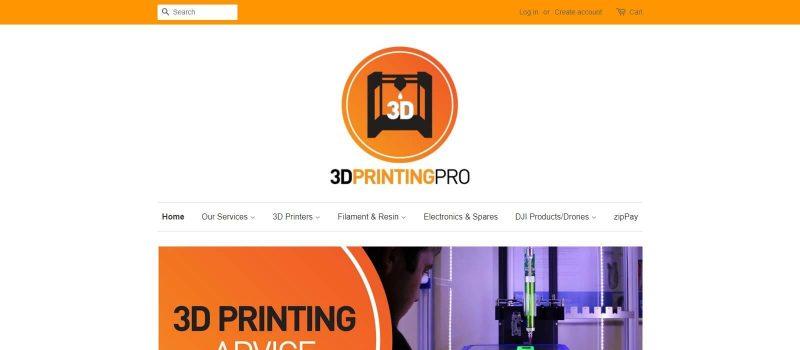 3D Printing Pro