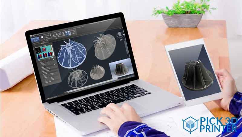 How to Make Designs for your Desktop 3D Printer