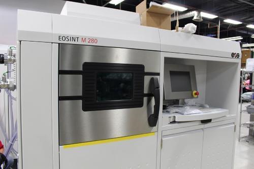 EOSINT M 280 3D Printer