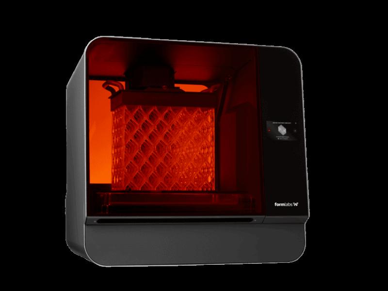 Form 3L 3d printer