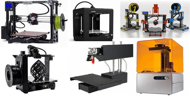 Most Popular Desktop 3D printers