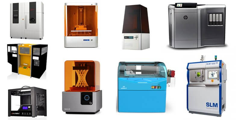 Questions you should ask before buying a 3D printing machine