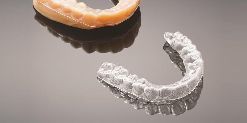 Stratasys dental 3d print