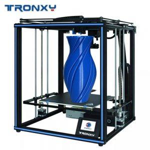 Tronxy X5SA Pro print quality