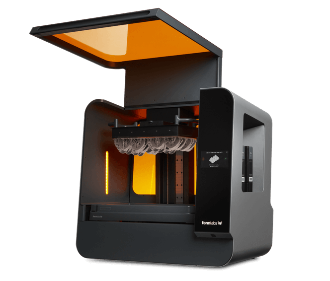 formlabs Forms 3B and 3BL