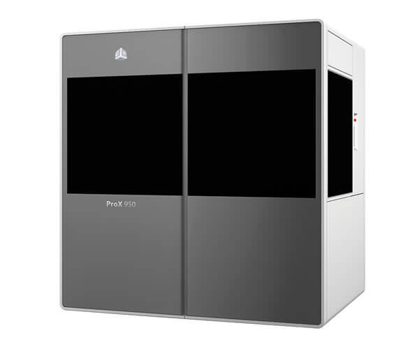 3D Systems ProX 950 3D Printer