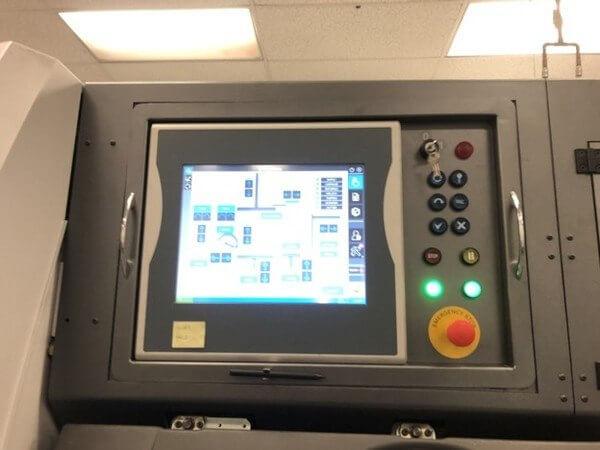 3D Systems ProX DMP 300 specs