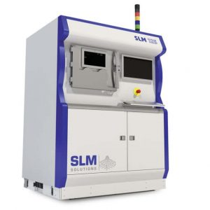 slm 125 3d printer