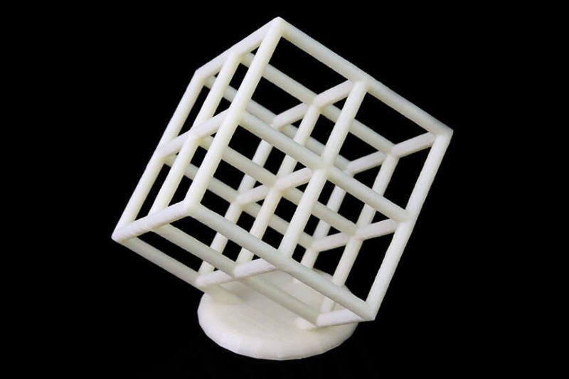 Airwolf 3D Evo 22 print quality
