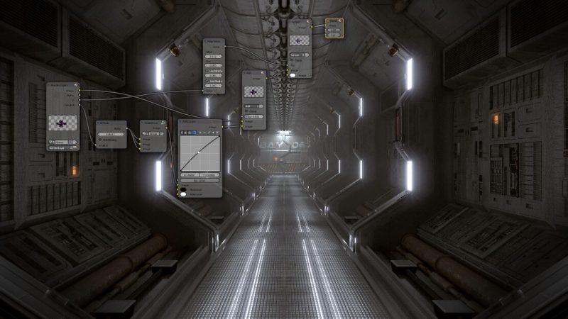 Blender VFX