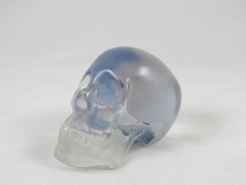 Clear Resin