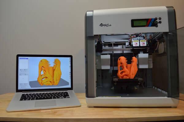 Da Vinci 2.0 A Duo software