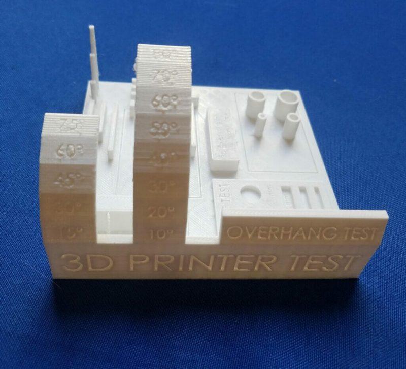 Dremel Digilab 3D40 print quality