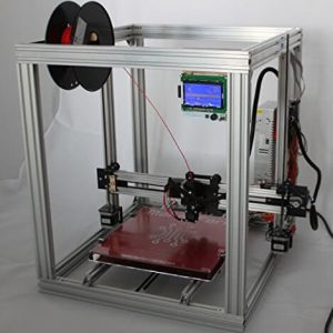 Makerfarm Pegasus 12 3D printer