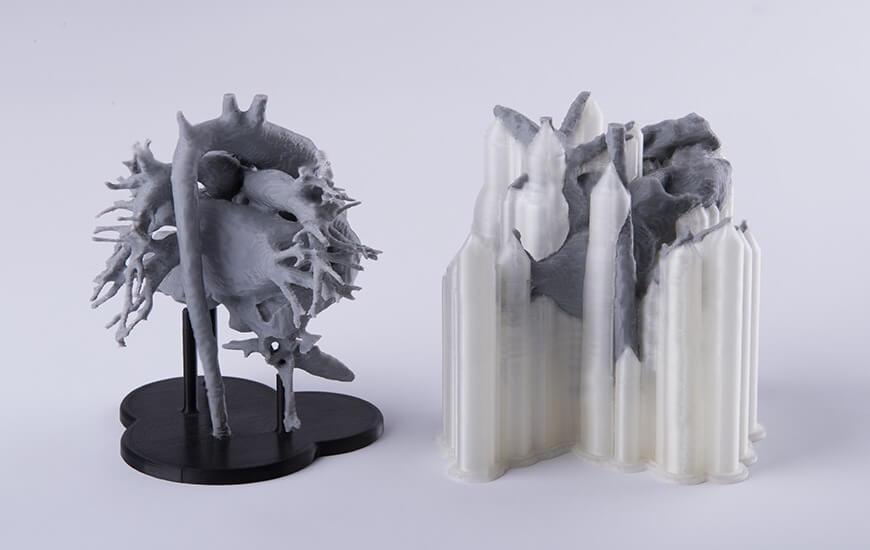 Zortrax Inventure print