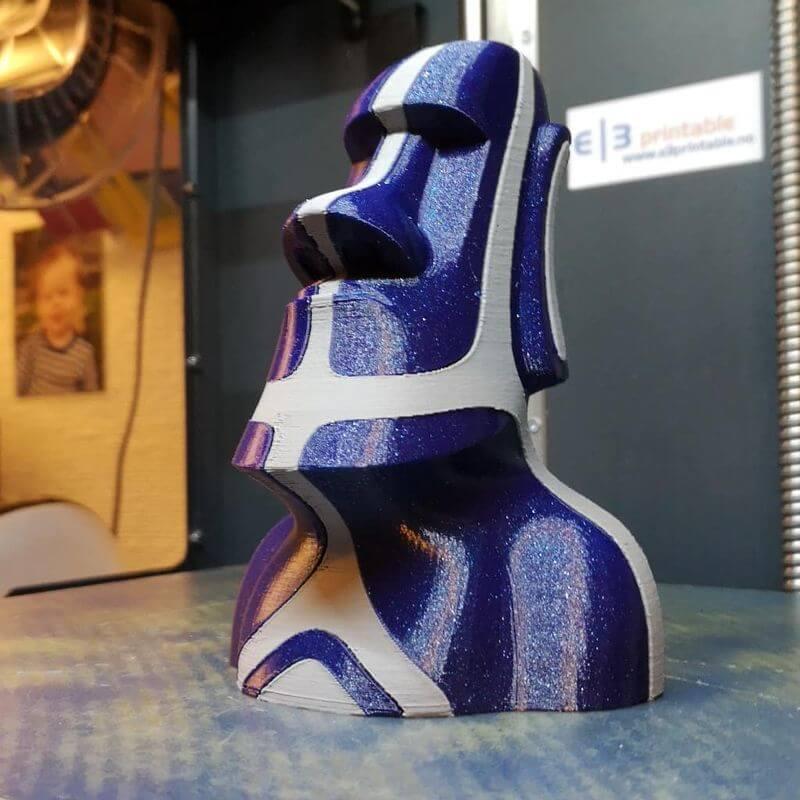 craftbot 3 print