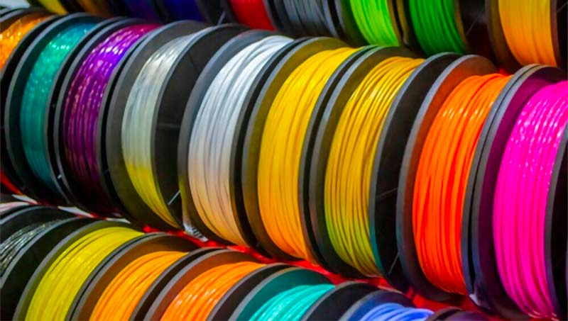 Best TPU 3D Printing Materials
