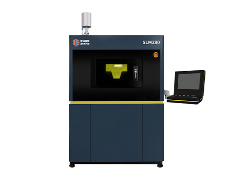 i SLM 100 3D printer