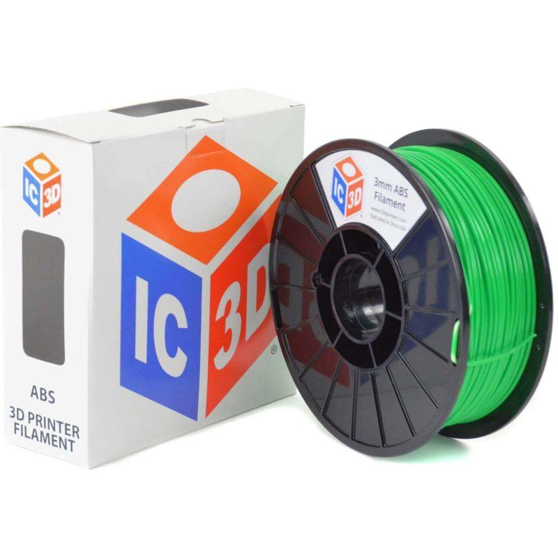 ic3d ABS filament