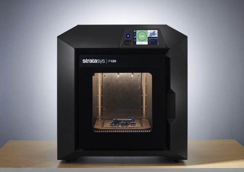tratasys F120 3D Printer