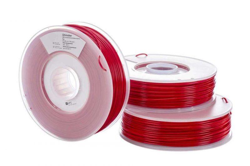 ultimaker abs filament