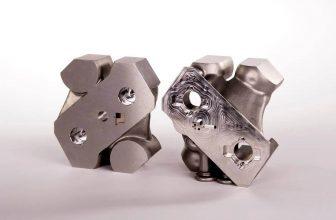 3D Print steel