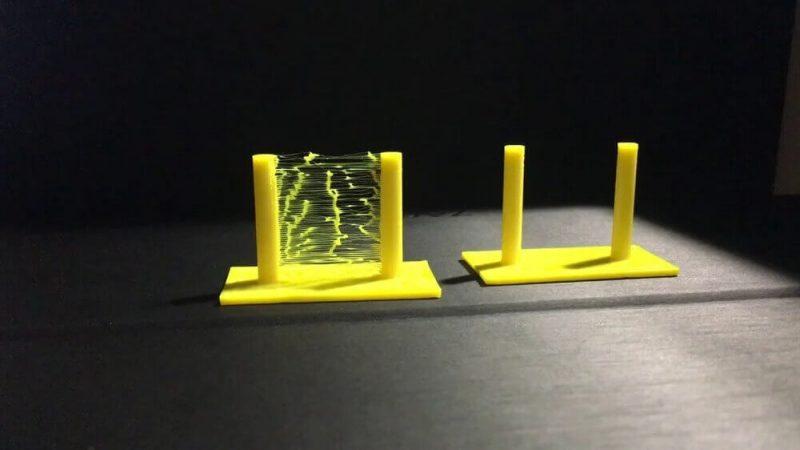 3D Printing Retraction