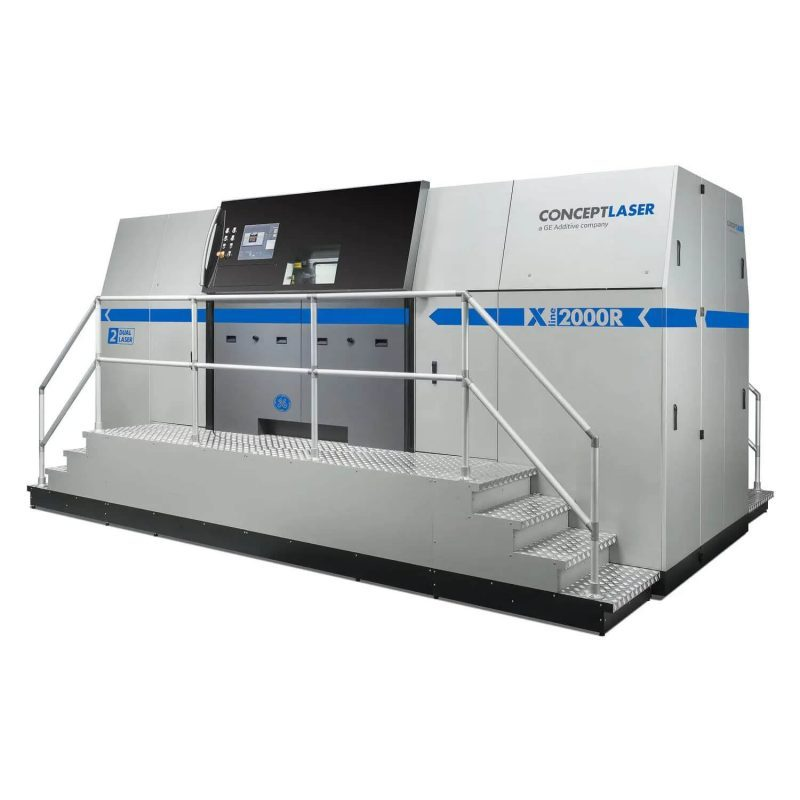 Concept Laser XLine 2000R
