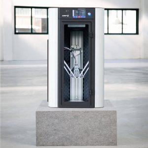 Deltawasp 2040 Industrial X 3D Printer