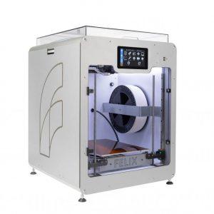 Felix Pro L 3D Printer