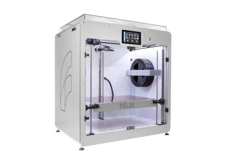 Felix Pro XL 3D printer