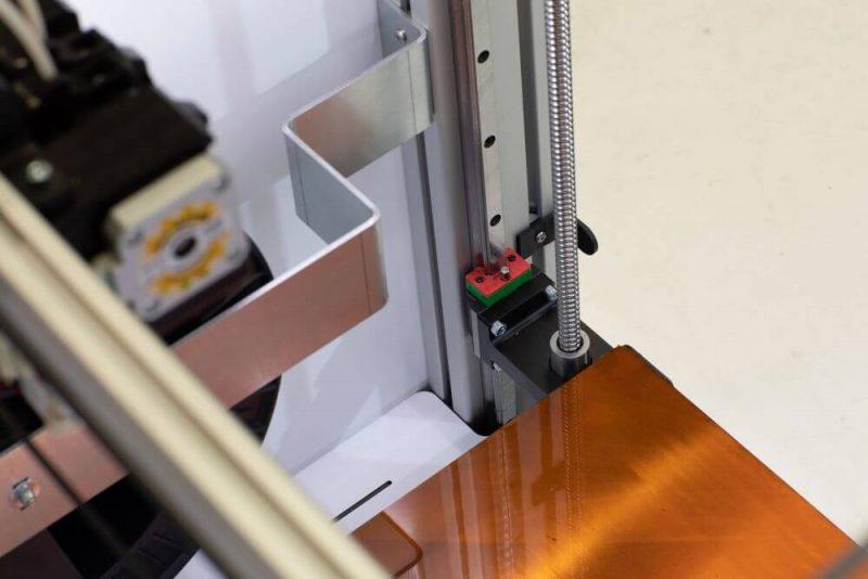 Felix Pro XL 3D printer specs