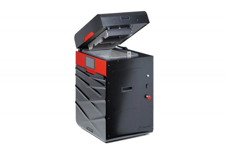 Sinterit Lisa Pro 3D Printer