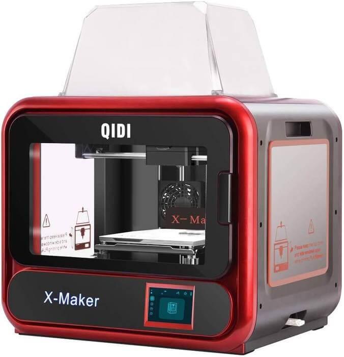 X Maker 3D printer