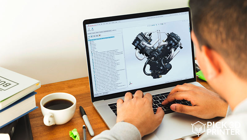 Quicker Assembly Designing
