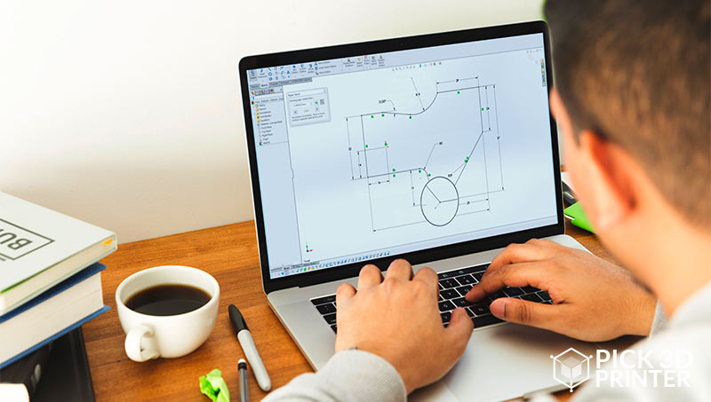Efficient and Enhanced Sketching Experience