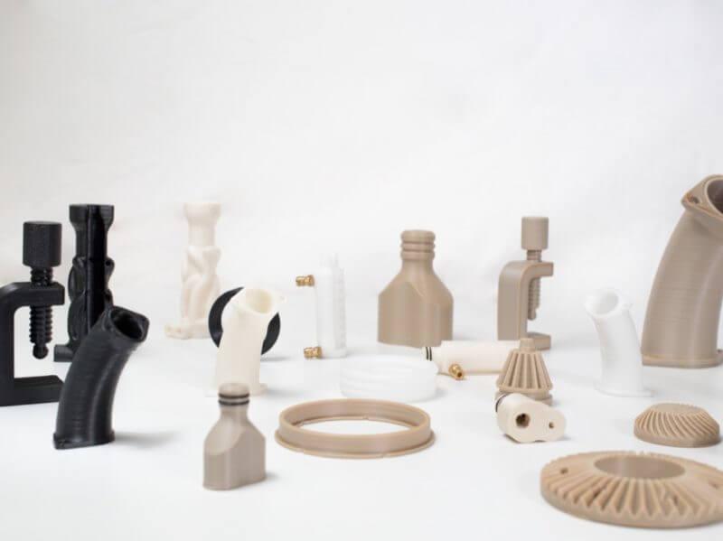 Applications of 3D Printing Ultem Filament